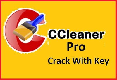 CCleaner Pro 5.51.6939 Crack With Key Download