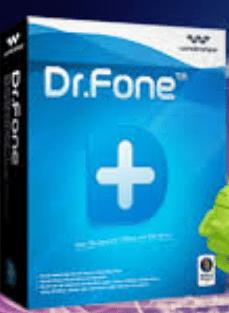 Dr. Fone 9.7.0 Crack & Full Registration Code Full Version