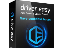 Driver Easy Professional 5.6.8 Crack With License Key + Product Key