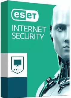 ESET Internet Security 12.0.31.0 Crack with License Key Free Download