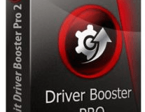 IObit Driver Booster Pro 6.2.0.198 Crack With Serial Key