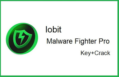 IObit Malware Fighter Pro 6.4.0.4919 Key With Crack Download