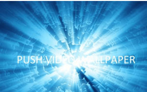 PUSH Video Wallpaper 4.22 Crack Full Licence key Free Download