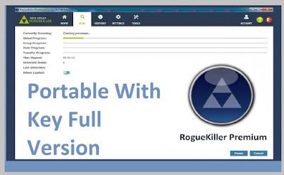 RogueKiller 13.0.15.0 Portable With Key Full Version Download