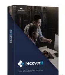 Wondershare Recoverit 7.2.4.7 Crack Full Registration Code Download