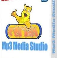 Zortam Mp3 Media Studio 24.45 Serial Key Free Download
