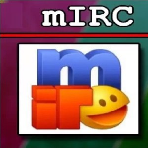 mIRC 7.55 Crack With Registration Code Free Download