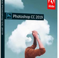 Adobe Photoshop CC 2019 v20.0.2.22488 (x64) Crack With Mac