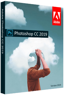 Adobe Photoshop CC 2019 v20.0.2.22488 (x64) Crack With Mac