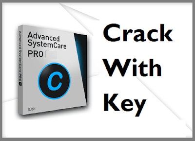 advanced systemcare ultimate 12.1 crack