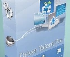 Driver Talent Pro 7.1.17.52 Crack Plus Activation Code Download