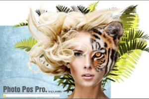 Photo Pos Pro Premium 3.3 Build 14 Crack Full Version
