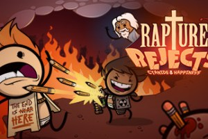 Rapture Rejects Free Download PC Game