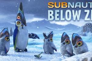 Subnautica Below Zero Download Game