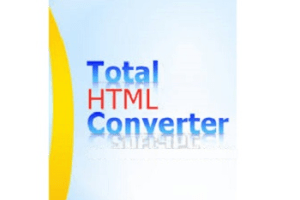 Total PDF Converter 6.1.0 Build 179 Crack For PC Download