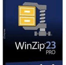 WinZip 23.0.13300 Crack with Activation Code Free Download