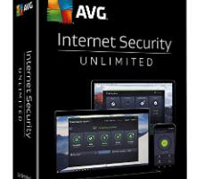AVG Internet Security 2019 v19.2.3079 Crack & Serial Key Download