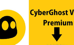 CyberGhost VPN Premium 7.2.4 Crack With Key 2019 Free Download
