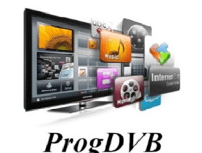 ProgDVB Pro 7.26.9 Crack Plus Keygen Download Latest Version