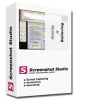 Screenshot Studio 1.9.98.96 Crack & license key Free Download