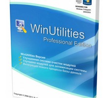 WinUtilities Professional Edition 15.47 Crack With Keygen
