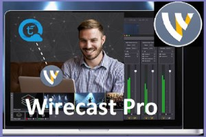 Wirecast Pro 11.1.2 Cracked With Serial Number Download