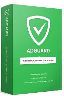 Adguard Premium 7.0.2405.6085 Key Full Crack Download Full Version