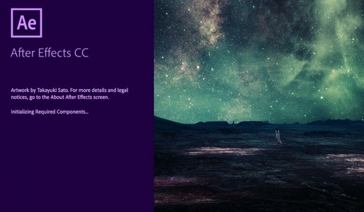 Adobe After Effects CC 2019 v16.1.0.204 Crack with Serial Key
