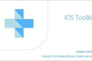 Apeaksoft iOS Toolkit 1.0.58 Crack with Mac Download