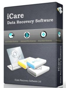 iCare Data Recovery Pro 8.2.0.4 Crack + License Code For {Mac/Windows}