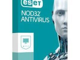 ESET NOD32 Antivirus 12.1.34.0 Crack License Keygen Full Latest