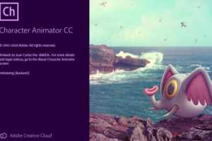 Adobe Character Animator CC 2019 2019 2.1 (x64) Full Crack with Mac