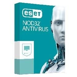 ESET NOD32 Antivirus 12.1.34 Crack with License Key Download