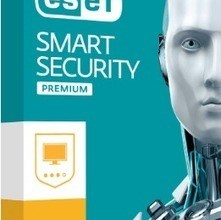 ESET Smart Security 12.1.34.0 Crack + Premium License Key [Latest]