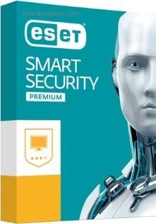 ESET Smart Security 12.1.34.0 Crack + Premium License Key [Latest]