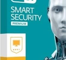 ESET Smart Security 12.1.34.0 Crack Plus License Key Download