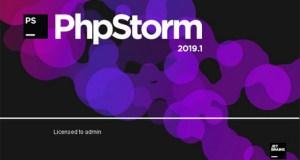 JetBrains PhpStorm 2019.1.1 Crack with License Key {Latest} Download