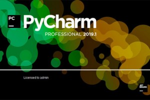 JetBrains PyCharm Professional 2019.1.1 Crack with Key Download