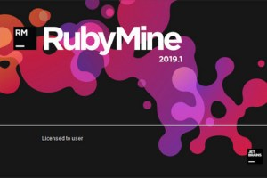 JetBrains RubyMine 2019.1.1 Crack with License Key Download