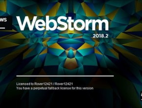 JetBrains WebStorm 2019.1 Crack with Activation Code Download