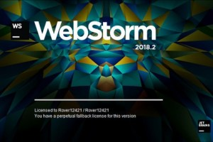 JetBrains WebStorm 2019.1 Crack with Activation Code Download