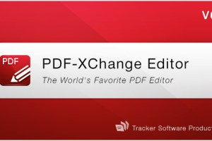 PDF-XChange Editor Plus 8.0.331.0 Crack with License key