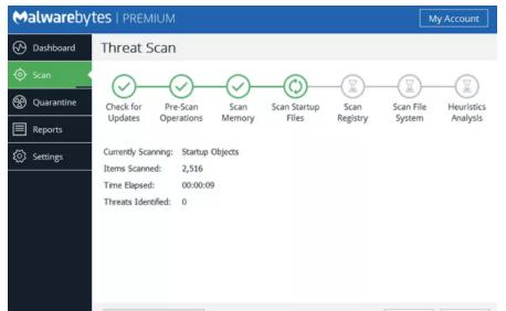Malwarebytes Anti-Malware 3.7.1.2839 Crack With Free Keygen