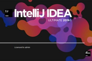 JetBrains IntelliJ IDEA Ultimate 2019.1.1 Crack Free Download