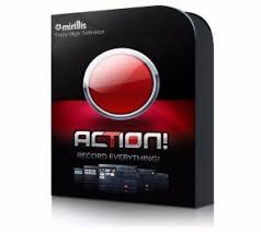 Mirillis Action 3.9.1 Crack + License Key Download Torrent 2019