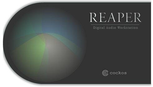 Cockos REAPER 5.975 Crack + License Key With Keygen