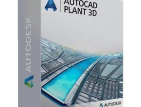 Autodesk AutoCAD Plant 3D 2020.0.1 With Crack (x64) Download