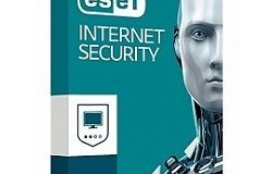 ESET Internet Security 12.1.34.0 Crack & Product Key Free Download