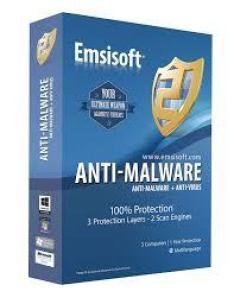 Emsisoft Anti-Malware 2019.4.0.9412 Crack + License Key Download