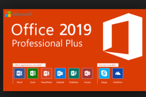 Office 2019 for Mac Download Full Version